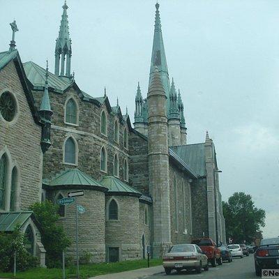 Catedral de Trois-Rivières