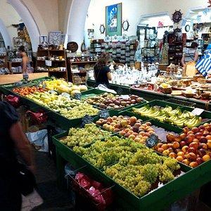 Old Market