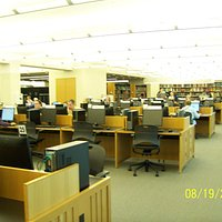 Computers in Genealogy Center