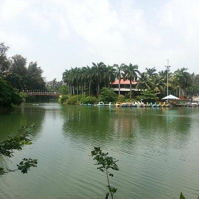 Pristine Beauty of Mirasol Lake