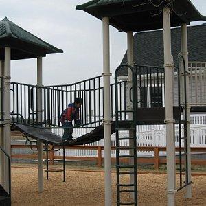 John Waples Memorial Playground
