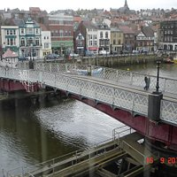 The Swing Bridge
