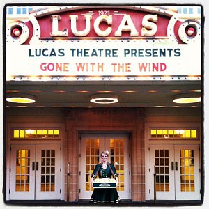 From the Lucas screening of Gone With The Wind -- Sept 2012
