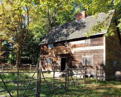 Salem 1630
