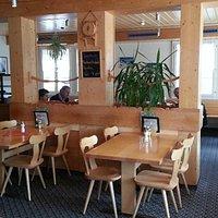 Dining Room inside   - Grindelwaldblick KS