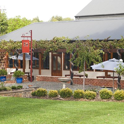 St Hallett Cellar Door