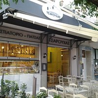 Tsarouchas restaurant