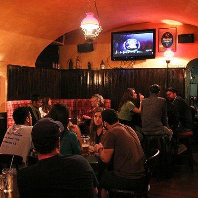 Highlander Pub Rome