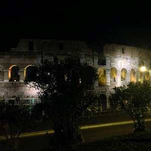 our colosseo!