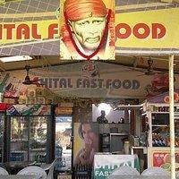 Shital Fast Food Saputara