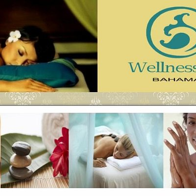 Visit Our Website at www.wellnessbahamas.net