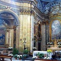 cappella dell'Immacolta