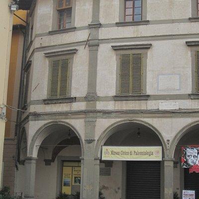 Museo Civico di Paleontologia di Empoli