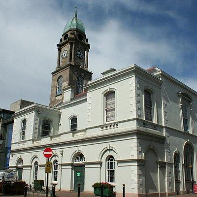 Irish Linen Centre & Lisburn Museum.