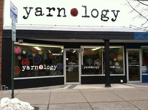 Welcome to Yarnology!