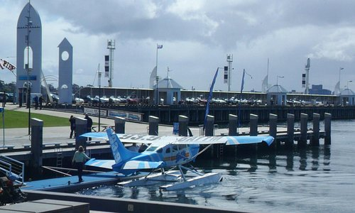 Beautiful Geelong Waterfront