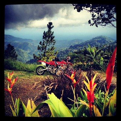 Blue Mountain, amazing view