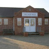 Front view of Brancaster Staithe & Deepdale Village Hall