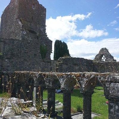 Creeveyleagh Abbey