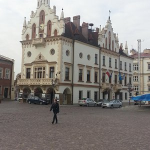 Il Municipio a Rynek