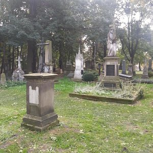 Cimitero Antico
