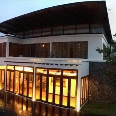 Spa House