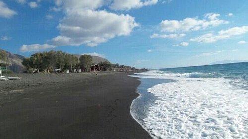Perrisa beach