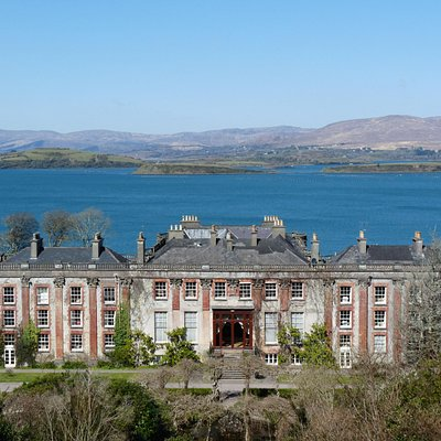 Bantry House & Bay