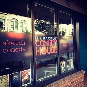 Downtown Oshkosh Comedy!