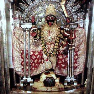 Dakshineswar Ma Kali