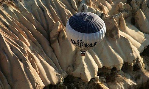 Royal Balloon - Cappadocia