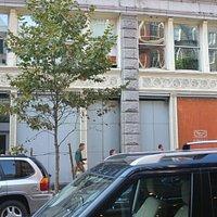 141 Wooster Street