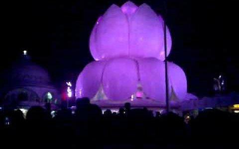 Lotus Temple Trivandrum