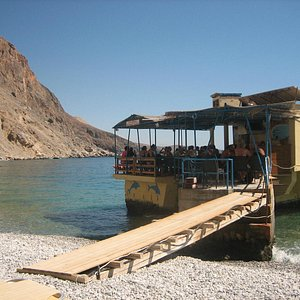 Taverna sull'acqua