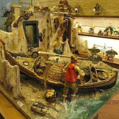 Borgo di Pescatori