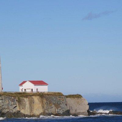 phare du Cap des rosiers