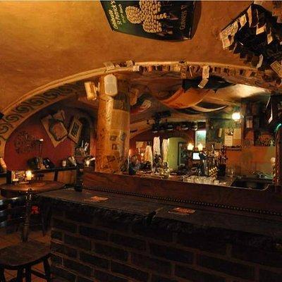 Cool pub!