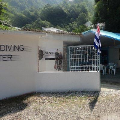 batumi diving center