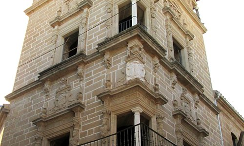 Palace of the Count of Guadiana