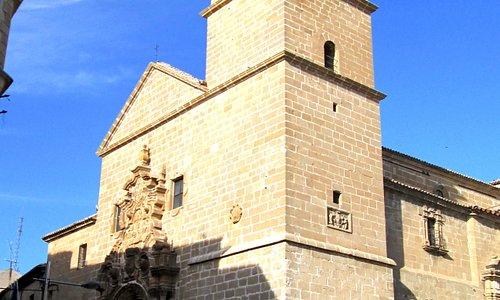 Church of La Santisima Trinidad