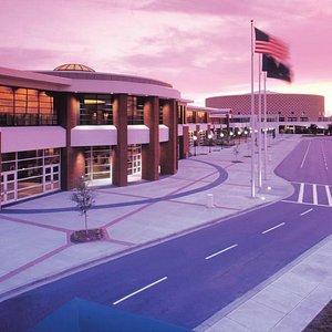 Charleston Area Convention Center