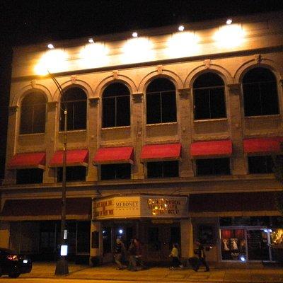Historic Meroney Theatre