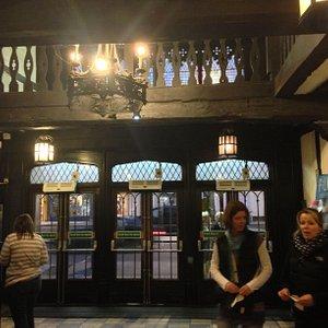 Salisbury Odeon