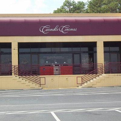 Carmike's Cinemas