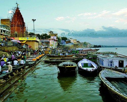 More photographs of Varanasi on www.facebook.com/shrmvnt  Vineet Sharma's Click