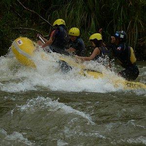 in cagayan de oro river