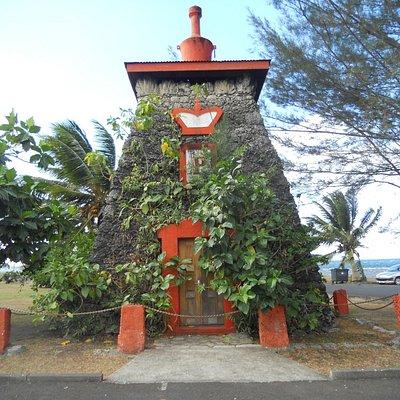 Tomb of King Pomare V