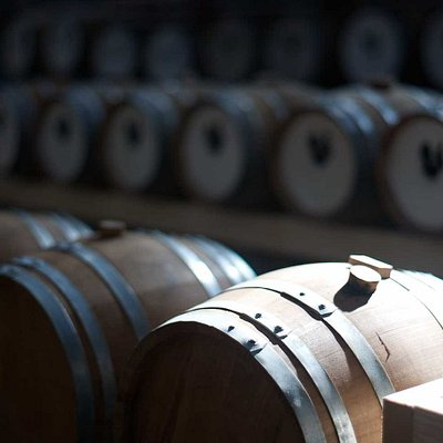 Danske whisky fade