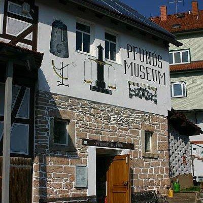Museumansicht