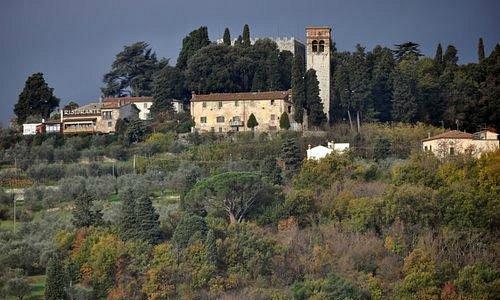 La collina del Borgo